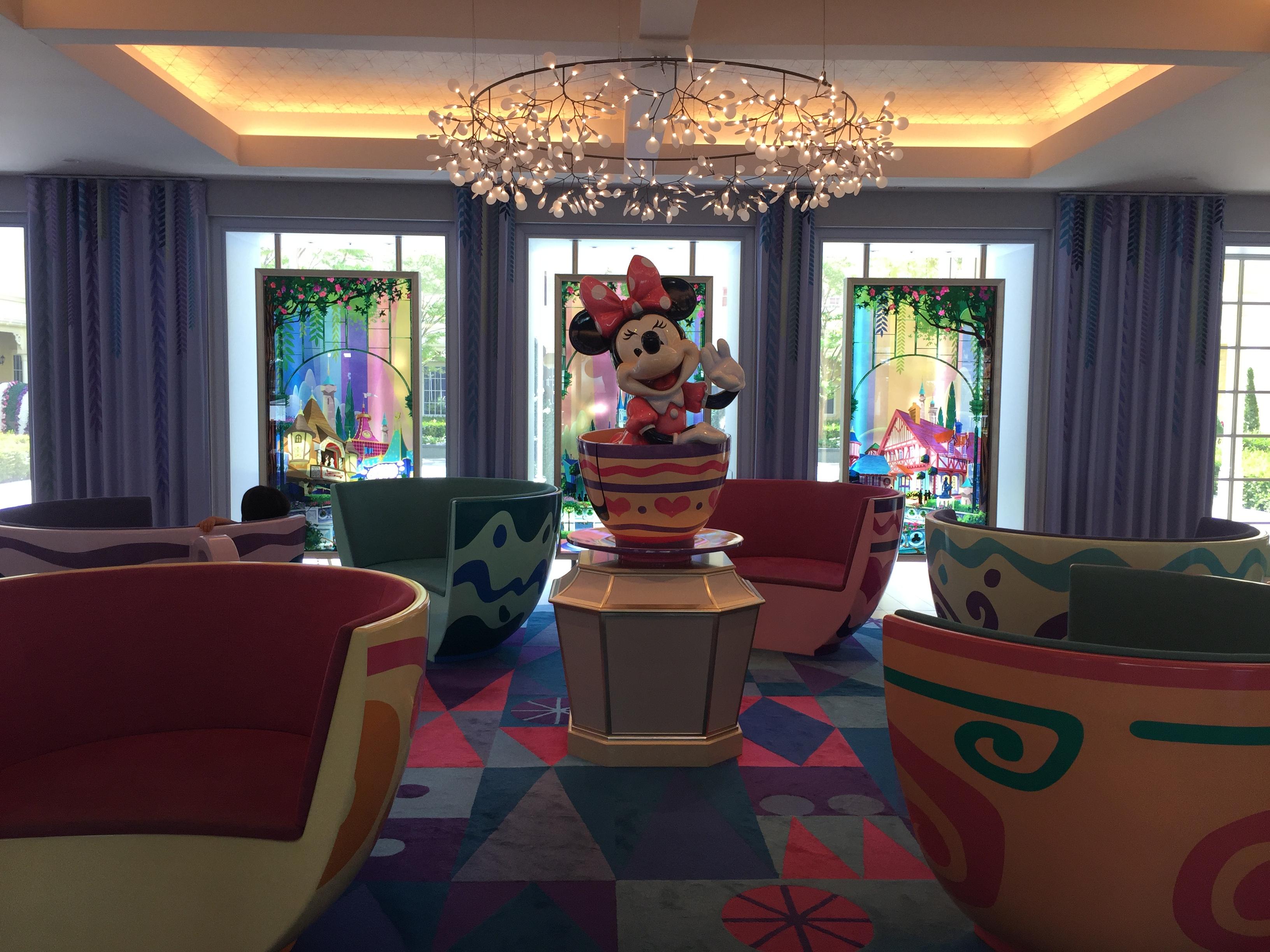 東京ディズニーセレブレーションホテル(r)は口コミで叩かれているが